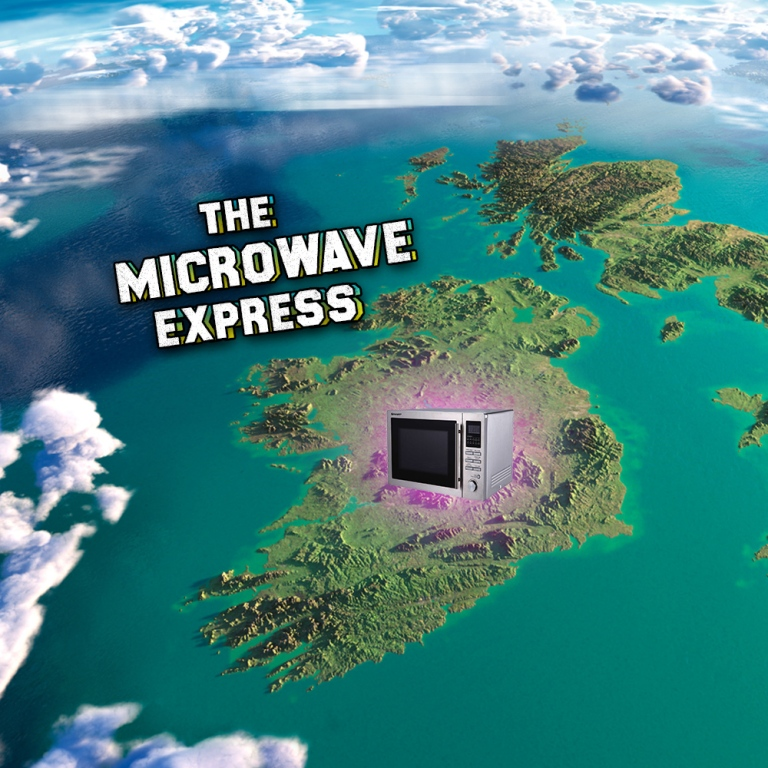 microwave express