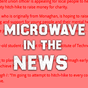 Microwave In The News